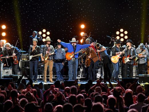 Lee Brice, Lynyrd Skynyrd and more 'volunteer' to sing for Charlie Daniels