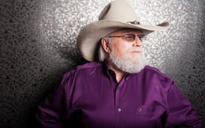 COUNTRY MUSIC HALL OF FAME MEMBER CHARLIE DANIELS PASSES