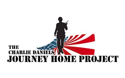 THE CHARLIE DANIELS JOURNEY HOME PROJECT FORGES AHEAD, DONATES THOUSANDS TO VETERANS ORGANIZATIONS